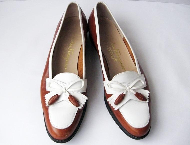Ferragamo Womens Shoes Reviews