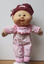 Cabbage Patch Kids Animated  Girl Moves Arms And Legs And Giggles 2004 CPK - $16.99
