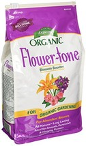Espoma FT4 4-Pound Flower-tone 3-4-5 blossom booster Plant Food - $15.90