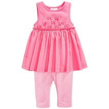 First Impressions Tank & Leggings Baby Girls' 2-Piece Set, 18 Months - $21.50