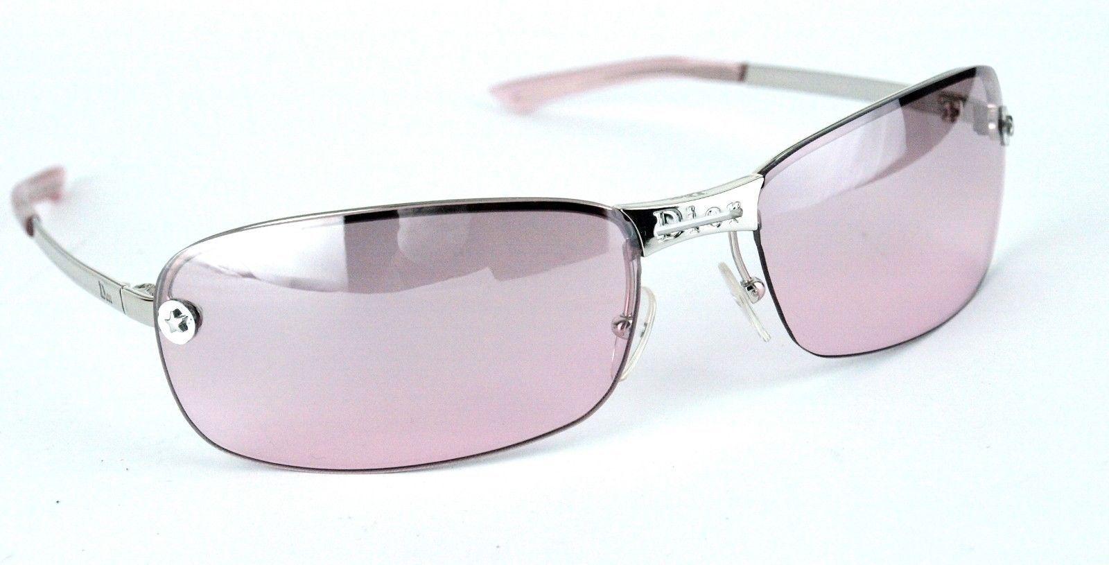 99e2b5beca8e 100% Authentic Christian DIOR Sunglass Pink and 50 similar items