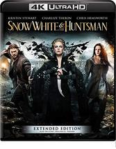 Snow White & the Huntsman (4K Ultra HD+Blu-ray)