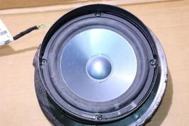 07 Mercedes W211 E350 E500 Harman/Kardon Rear Left Door Speaker A2118206702 image 2