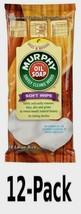 12~Murphy Oil Soap WIPES 18ea Furniture & Cabinet Cleaner/Polish Lemon C... - $56.99