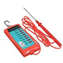 Handheld Electric Fence Voltage Tester 600V to 7000V Volts Measure Garde... - $25.99