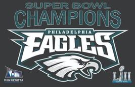 2018 Super Bowl LII Champions Philadelphia Eagles Men's Tank Tops - $20.78+