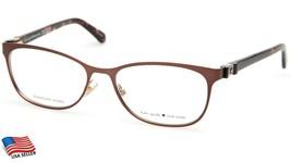 New Kate Spade New York JONAE 09Q Brown Eyeglasses Frame 53-16-140mm B36mm - $81.33