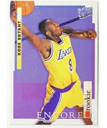 1996-97 KOBE BRYANT FLEER ULTRA ENCORE #266 RARE ROOKIE RC MINT CONDITIO... - $197.99