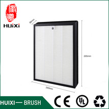 Air Purifier 295*240*30mm Dust Collection HEPA Filter Clean - €32,59 EUR
