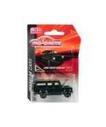 Land Rover Defender 110 Metallic Green Premium Cars 1/60 Diecast Model C... - $31.00