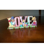 valentine love sign - $3.00