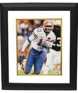 Jabar Gaffney signed Florida Gators 8x10 Photo Custom Framed - $69.00