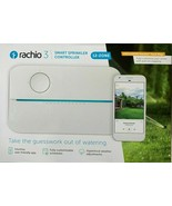 Rachio 3 12-zone 3rd Generation Smart Sprinkler Controller 12ZULW-C - $235.00