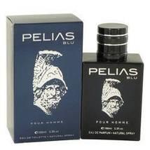 Pelias Blu Eau De Parfum Spray By YZY Perfume For Men - $18.85