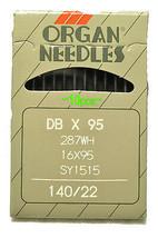 Organ Industrial Sewing Machine Needles 140/22 - $5.36