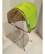 Circus Performance Bartok Hat Lime Green Sparkles Royal Hanneford Circus... - $54.45