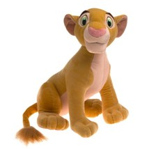 Disney Lion King Large Jumbo Plush Nala Doll - $101.74