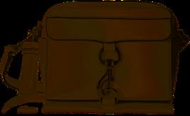 Rebecca Minkoff HSP7EGRX15 MAB Camera Bag, Optic White - $87.99
