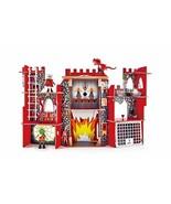 Hape Viking Castle  Playset  Ride The Dragon Dollhouse - $112.57