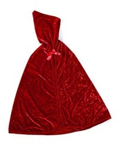 Great Pretenders Little Red Riding Cape - $21.35