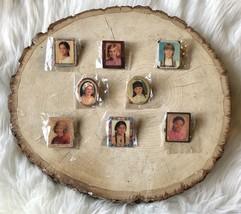 2003 Hallmark American Girl AG Collectible Circle of Smiles Pins - Set o... - $14.40