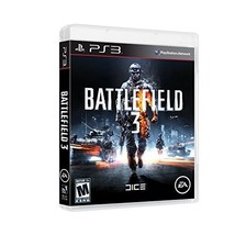 Refurbished Battlefield 3 For PlayStation 3 PS3 Shooter - $6.58
