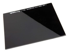 Forney 57054 Lens Replacement Hardened Glass, 4-1/2-Inch by 5-1/4-Inch, ... - $21.88