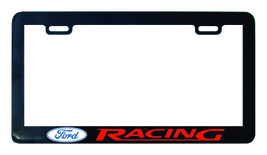 Ford Racing license plate frame holder tag - $5.99