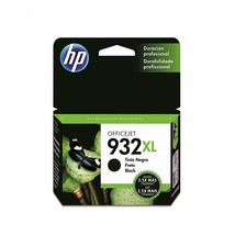 HP 932XL High Yield Black CN053AN Ink Cartridge For G3J47A G1X85A CR769A... - $53.41