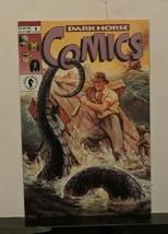Dark Horse Comics #6 January 1993 - $5.07