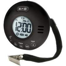 Clarity 95657.001 Wake Assure Jolt Alarm Clock - $56.04