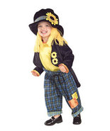 1-2 Years Toddler Happy Hobo Halloween Costume  - $26.00