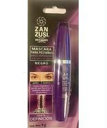 ZAN ZUSI EFECTO MAGNETO 100% definicion rimel Waterproof Black Mascara 9... - $14.00