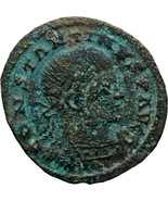 307 - 337 A.D Roman Empire Constantine the Great Bronze AE3 Coin Lyons (... - €101,78 EUR