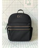 Kate Spade WKRU 4710 Bradley Wilson Road Nylon Large Backpack Black - $104.50