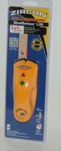 Zircon Studsensor L20 3/4 Inch Edge Finding Pinch Grip Wood Metal image 2