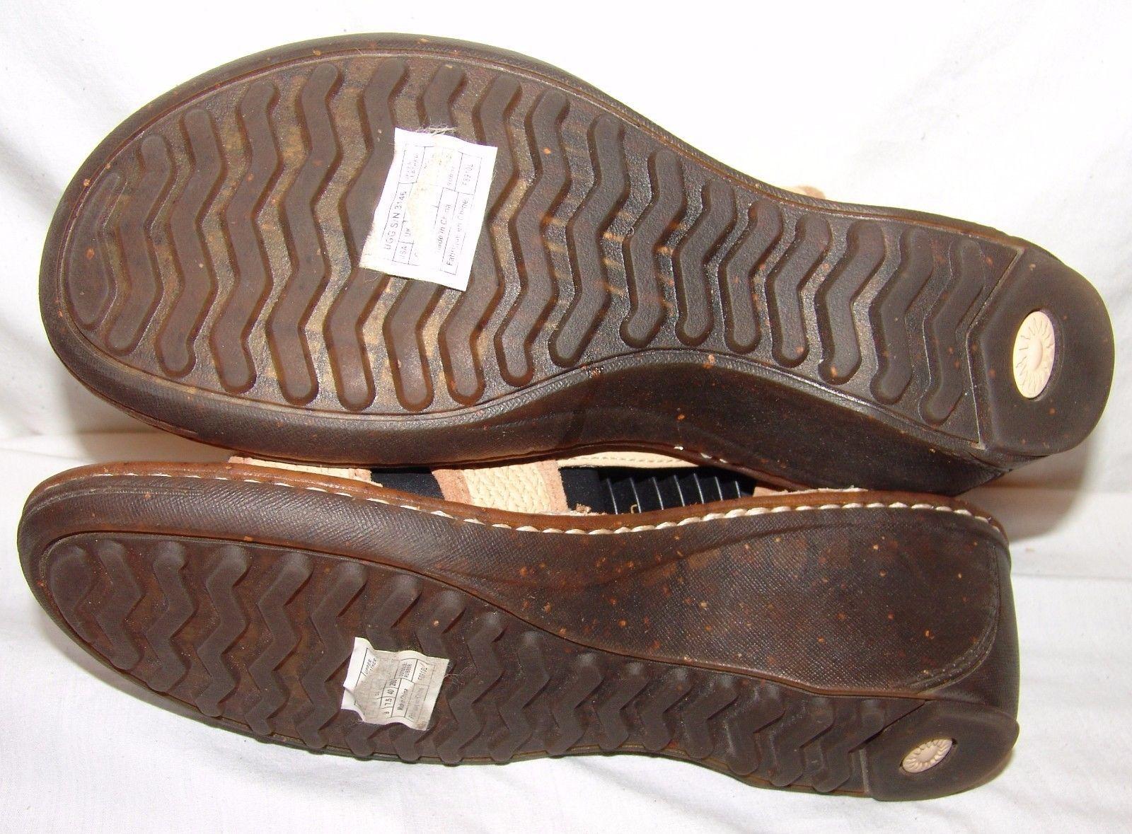 d624fd5356e Ugg Australia Sandali con Zeppa e Lacci and 50 similar items