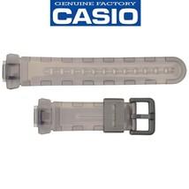 Genuine CASIO  Watch Band Strap Jelly Baby-G BG-169A-8V BG169R-8 Grey Ru... - $24.95