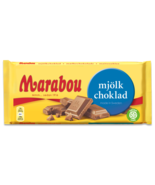 Marabou CHOCOLATE Bars various 180-200g Made in Sweden - $4.99