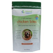 Natural Rapport Dog Treats for Small and Large Dogs, Dog Training Treats... - $22.98