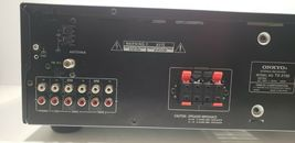 Onkyo Stereo Receiver TX-2100 with Remote and Manual ...Fully Tested image 6