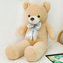 Dy panda plush toy little bear boy holds panda doll panda pillow doll birthday gift for thumb200