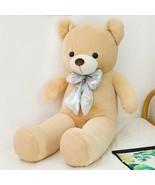 Teddy Panda Plush Toy Little Bear Boy Holds Panda Doll, Panda Pillow Dol... - $93.90