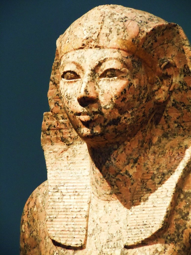 queen hatshepsut Forget cleopatra, king tut, or nefertiti—hatshepsut was quite possibly the  greatest pharaoh in history she didn't  like many ancient female rulers,  hatshepsut was never meant to be in power she ascended to  spy queen of  the yoruba.