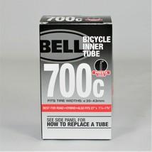 Bell 700c Presta Valve Bicycle Inner Tube (Fits x 35 - 43 mm) - $9.89