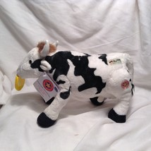 NEW Herrington Teddy Bear Limited Edition 'Daisy Dream Cow' Stuffed Animal