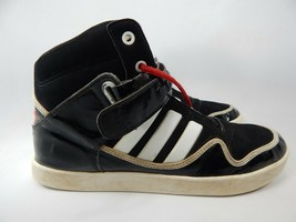Adidas EVM 004001 Hi-Top Size 9.5 M (D) EU 43 1/3 Men's Sneakers Shoes G47158