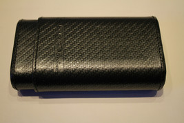 Andre Garcia leather cigar case - $95.00