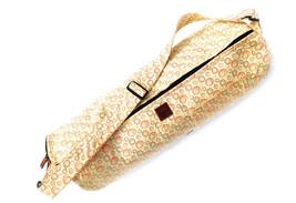 Cross Shoulder Body Bag With Zipper Throw Beach Handle Bag Handmade Cott... - $26.99