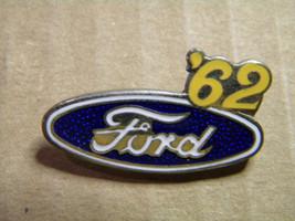 1962 FORD EMBLEM  hat pins lapel pins   - $7.95